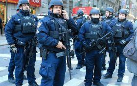 Теракт на автовокзалі в Нью-Йорку: з'явилися подробиці і відео