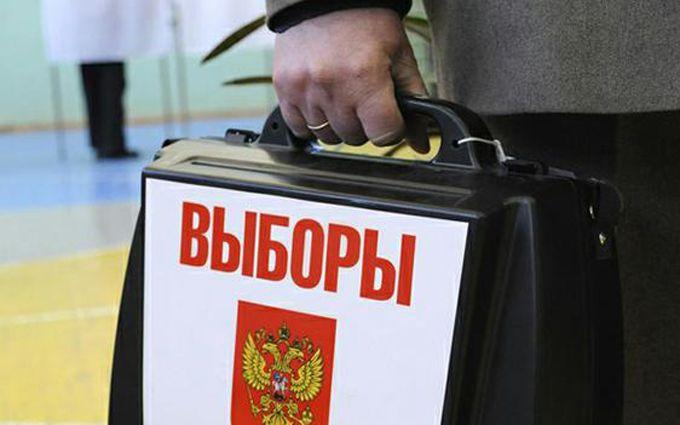 Ніколи такого не було, і знову: соцмережі киплять через результати виборів у Росії