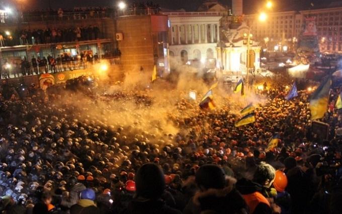 Ця людина була з нами: Луценко зробив гучну заяву у справі про розстріли на Майдані