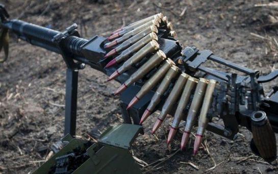 Силы АТО дали жесткий ответ боевикам на Донбассе, есть пострадавшие
