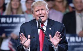 Трамп нарешті відреагував на збиття російського Іл-20