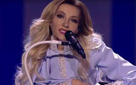 Юлія Самойлова звинуватила у своєму провалі на Євробаченні Перший канал