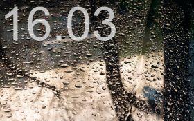 Прогноз погоды в Украине на 16 марта