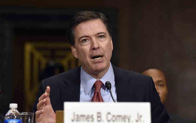 """""""Найбільша загроза на Землі"""": директор ФБР різко висловився про Росію"""