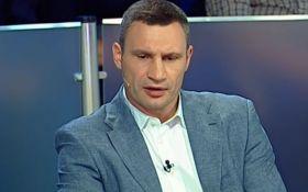 Виталий Кличко назвал ошибку, которую допустил во время чемпионского боя Владимира: опубликовано видео