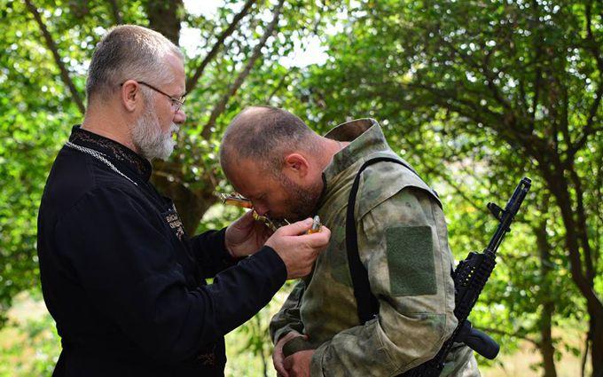 У ДТП загинув відомий український капелан: соцмережі cумують