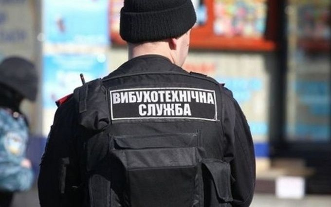 У Києві прогримів потужний вибух: опубліковані перші фото з місця події