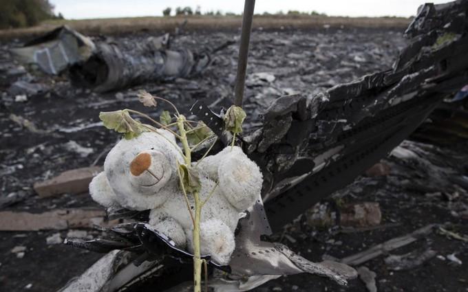 Имена виновных в катастрофе Boeing на Донбассе: опубликована инфографика