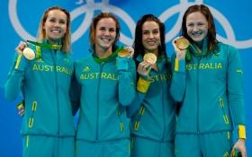 Все чемпионы первого дня Олимпиады-2016: опубликованы фото