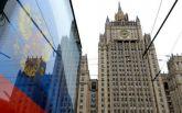 В России ответили на призыв США повлиять на боевиков на Донбассе