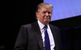 Золотая малина 2019: Трамп стал худшим актером года