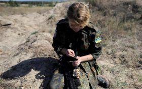 Неймовірні враження: захисниця України підкорила проникливою піснею з передової