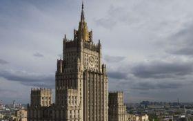 Росія буде жорстко відповідати: в Москві висунули нові загрози і вимоги Україні