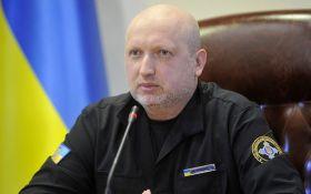 Турчинов сделал громкое заявление о России и ядерном оружии