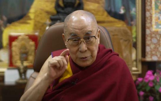 Необхідно прийняти відповідальність - Далай-лама терміново звернувся до людства