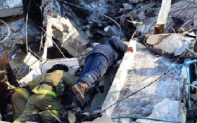 Вибух у Магнітогорську: кількість загиблих продовжує збільшуватися