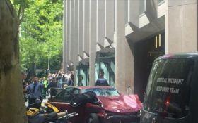 Жуткий наезд на толпу людей в Австралии: появились видео инцидента