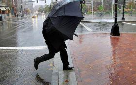 Синоптики предупредили о существенном ухудшении погоды в Украине