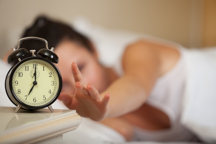 Американські вчені назвали продукти, які порушують біологічний годинник людини