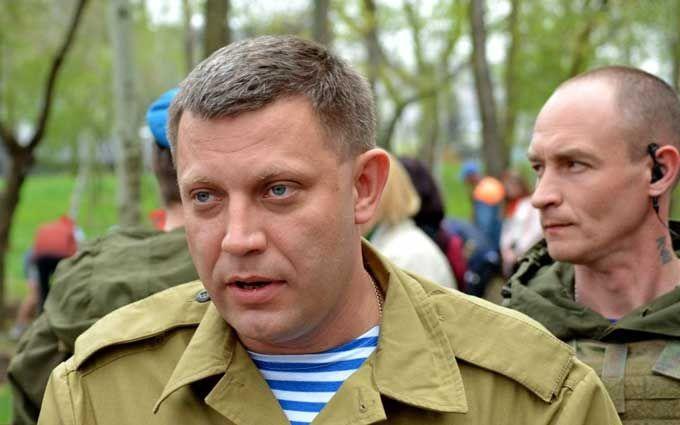 Ватажка ДНР підлеглі засипали нагородами і званнями: опубліковано фото