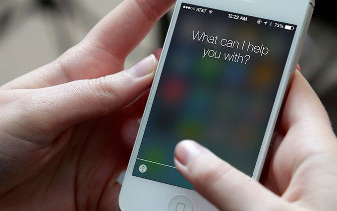 Голосовой помощник Apple возьмет на себя новые неожиданные функции