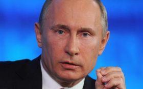 Путіна тонко зачепили за допомогою відомої пісні: опубліковано відео