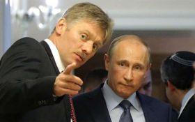 У Путина сделали странное заявление в адрес Запада: в сети удивились