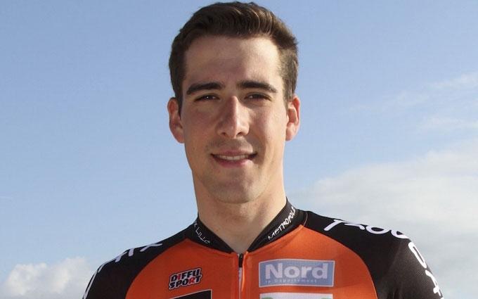 В Бельгии погиб второй велогонщик за два дня