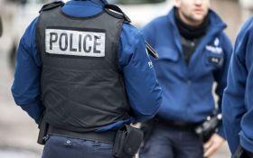 У Британії дозволили стріляти на ураження у водіїв-терористів