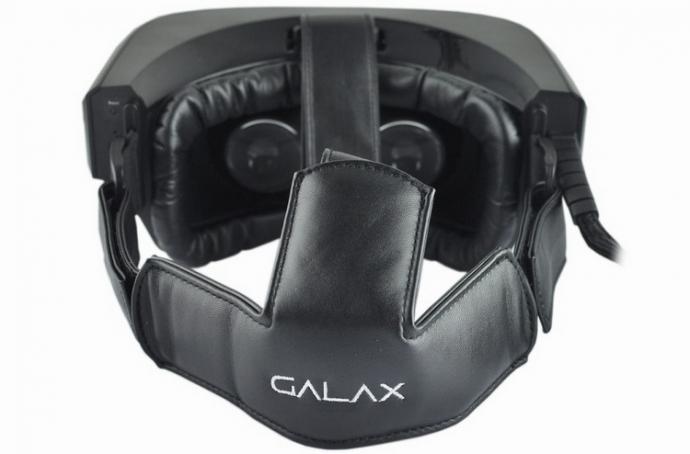 Шлем виртуальной реальности Galax Vision анонсируют 22 января (1)
