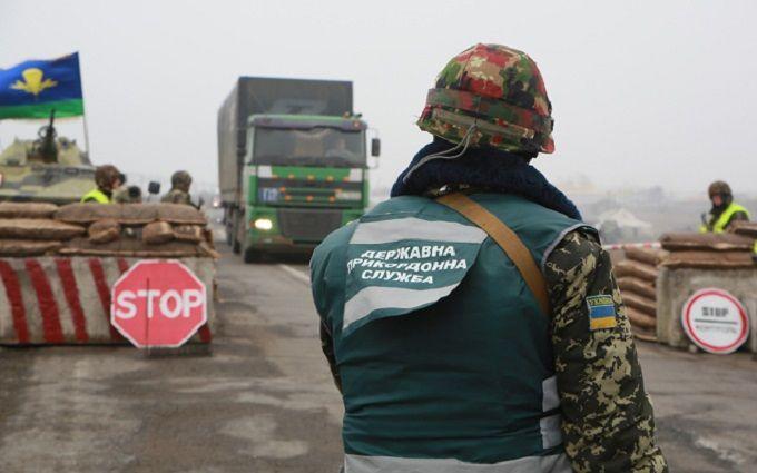 В Україну не пустили журналіста з Росії, який працює на скандальний канал