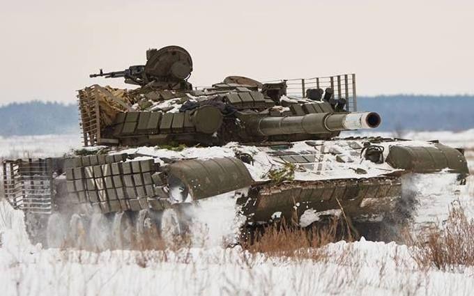Боевики вновь бьют из минометов на Донбассе, но ВСУ мощно отбили атаку: враг понес немалые потери