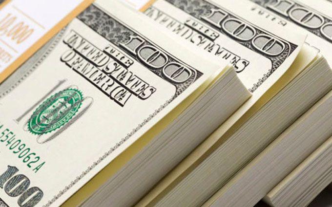 Курсы валют в Украине на понедельник, 20 марта