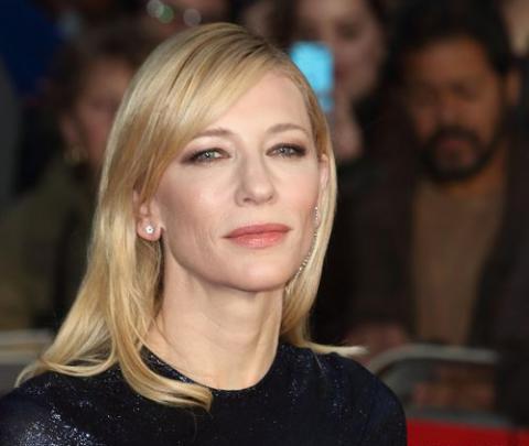 Бланшетт заявила, що втомилася від розмов про сексизм в Голлівуді (1)