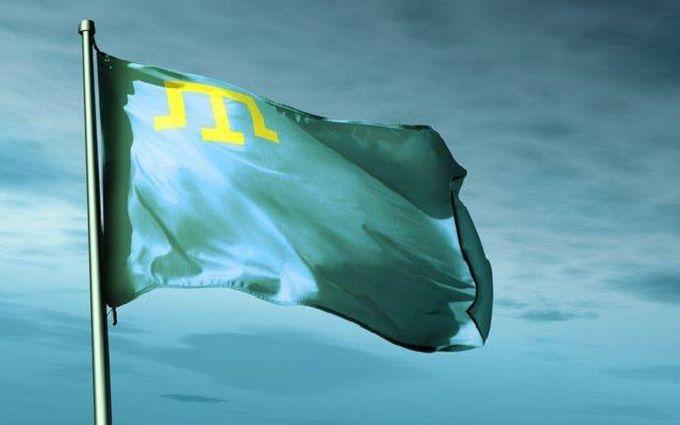 ВКиеве пройдёт марш вподдержку крымскотатарского народа