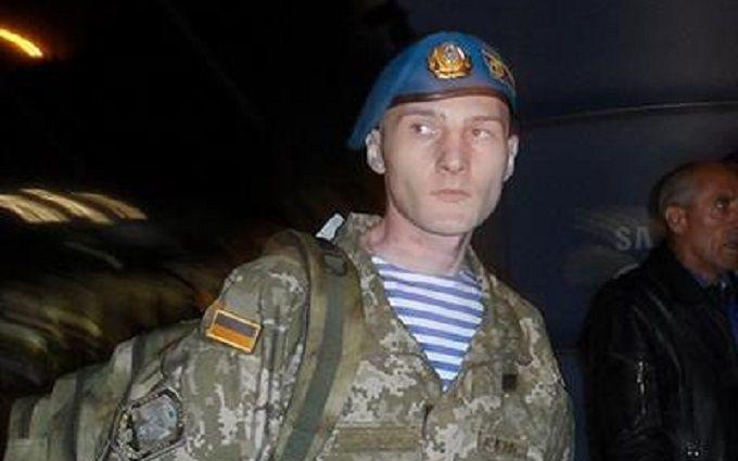 Умер снайпер АТО, который два года боролся за жизнь