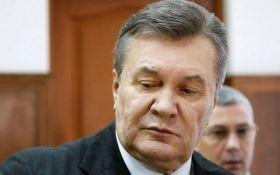 Може виступити в суді сидячи або лежачи: суд ухвалив рішення по Януковичу, піймавши на брехні адвокатів