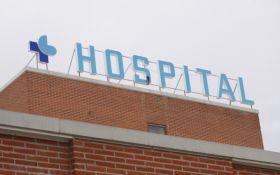 В Ивано-Франковске госпитализировали мужа новой жертвы коронавируса COVID-19