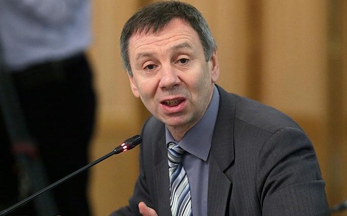Путінський пропагандист назвав умови повернення Донбасу Україні