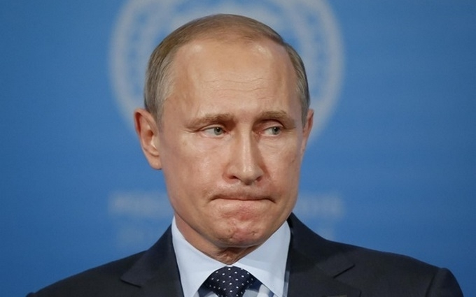 Загибель російських військових в Сирії зв'язали з нікчемністю Путіна