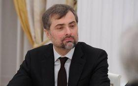 Встреча Волкера с Сурковым: Москва выступила с неожиданным заявлением
