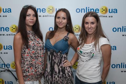 День рождения Online.ua (часть 1) (3)