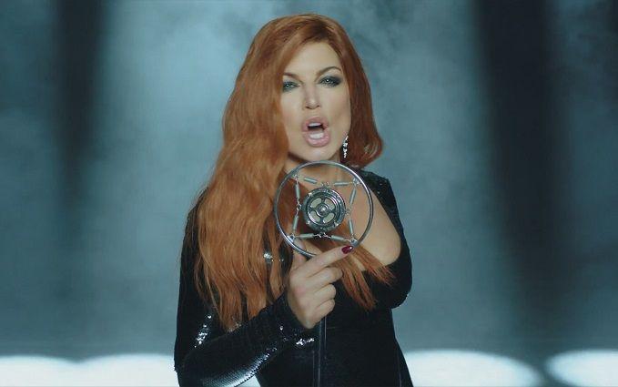 Save It Til Morning: певица Ферги кардинально изменила имидж в новом клипе