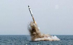 Запуск ракеты КНДР не угрожал Северной Америке и острову Гуам - военные США