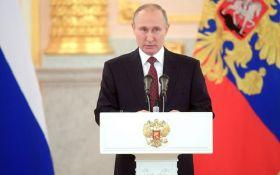 Путін нарешті прокоментував свою заяву про референдум на Донбасі