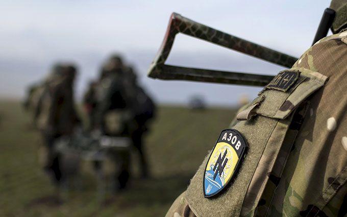"""Скандал вокруг """"Азова"""" и Мариуполя: в Нацгвардии прояснили позицию"""