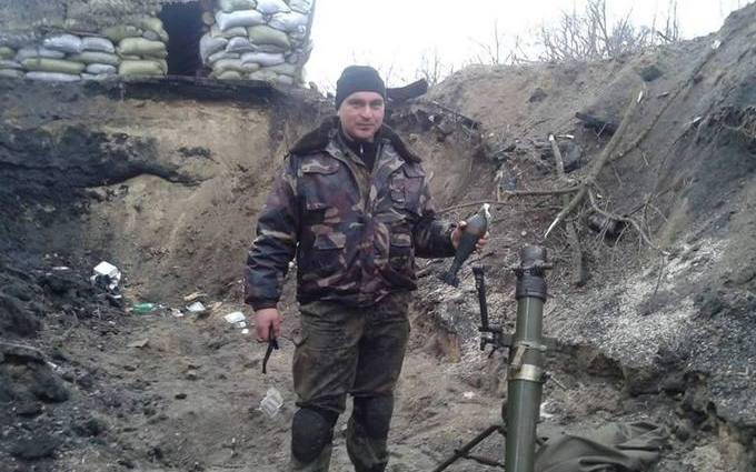 У День ВДВ в мережі згадали про українського героя війни на Донбасі