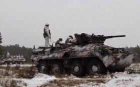 Штаб ООС: в результаті обстрілів на Донбасі постраждало чимало українських воїнів