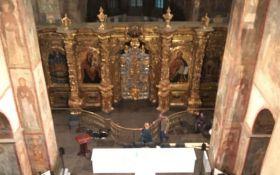 Представители Московского патриархата приехали на Объединительный собор: фото