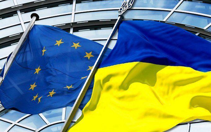 В ЕС названы новые сроки безвиза для Украины
